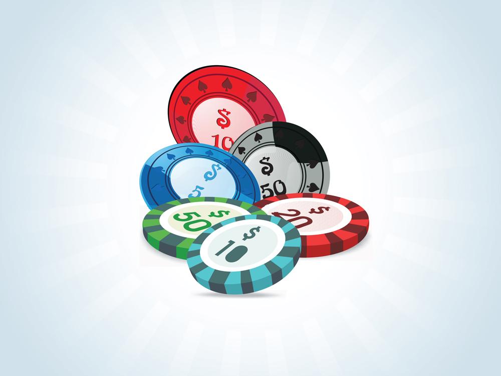 stacks-of-poker-chips-in-di