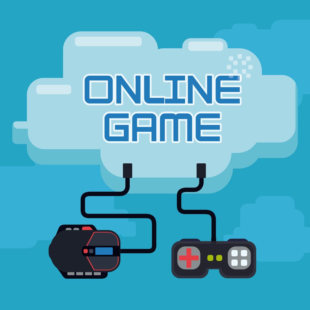 online_game