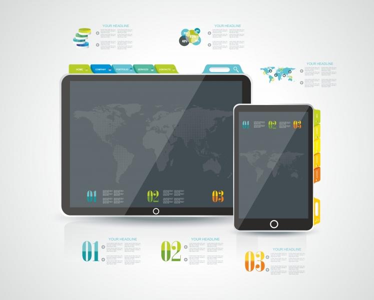 website-design-template-elements